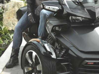 Can-Am Spyder F3 T Black